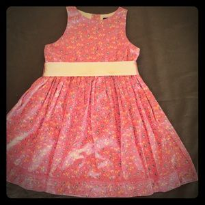 Girls 3T Chaps Pink dress